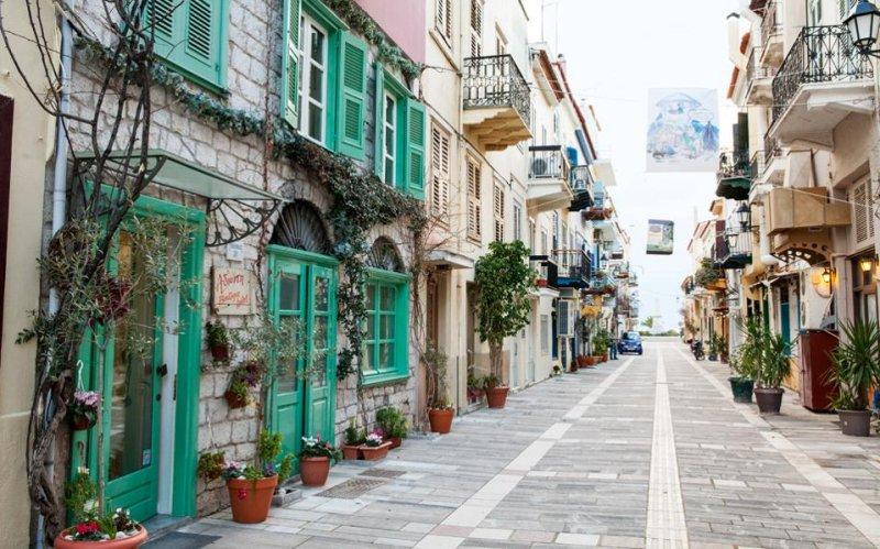 Πελοπόννησος: Οι καλύτερες διαδρομές για ένα αξέχαστο road trip!