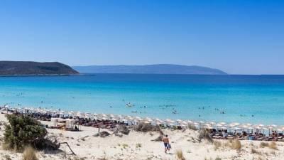 Σε ετοιμότητα η τουριστική βιομηχανία της Ελλάδας - Πότε αναμένεται η πρώτη μεγάλη ροή τουριστών