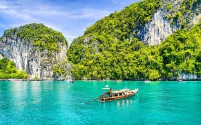 Πουκέτ - Τροπικά τοπία και μαγευτικά δειλινά στην Ταϊλάνδη (Βίντεο+φωτογραφίες)