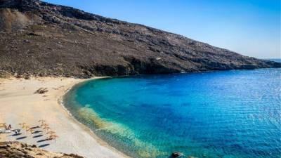 Οι Ρώσοι ψηφίζουν Ελλάδα ως την καλύτερη χώρα για διακοπές στην παραλία