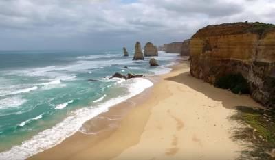Port Campbell: Οι «12 Απόστολοι» της Αυστραλίας (Βίντεο)