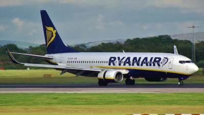 Ryanair: 14 νέα δρομολόγια από και προς την Ελλάδα από το καλοκαίρι του 2020