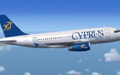 Ανοίγει και πάλι τα φτερά της προς Αθήνα η Cyprus Airways