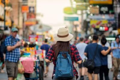 Παγκόσμια επιβράδυνση της αύξησης του αριθμού τουριστών στο 4% το 2019
