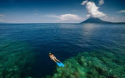 Lastminute: Οι πιο χαλαροί προορισμοί για διακοπές στον κόσμο