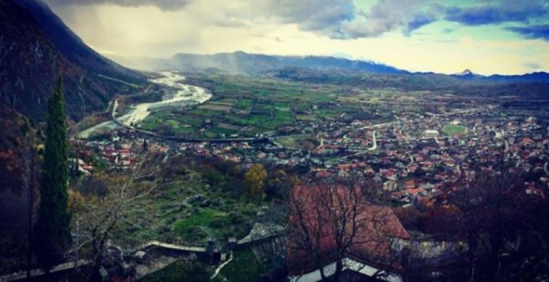 Κόνιτσα - Η γοητευτική κωμόπολη της Ηπείρου (Βίντεο+φωτογραφίες)