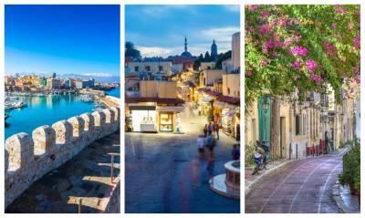 Euromonitor International - Τρεις ελληνικές πόλεις στους κορυφαίους προορισμούς