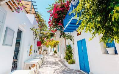 Voyage Awards 2019: Η Ελλάδα από τους καλύτερους προορισμούς διακοπών στον κόσμο