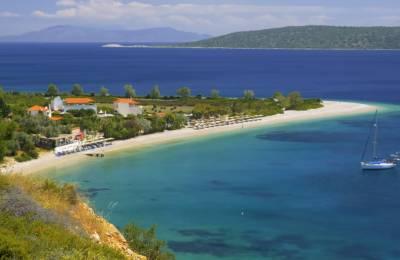 Αλόννησος: Ο «παράδεισος» των Σποράδων (Βίντεο)