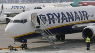 Ryanair: Διακόπτει και τις πτήσεις από Αθήνα προς Χανιά, Ρόδο και Μύκονο