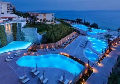 TripAdvisor: Τα καλύτερα ελληνικά ξενοδοχεία για το 2019