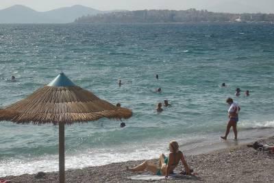 Πρώτη στις προτιμήσεις των Ρώσων τουριστών για το φθινόπωρο η Ελλάδα, σύμφωνα με έρευνα