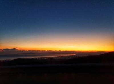 Η Καλαμάτα την ώρα... που ο ήλιος δύει! (Φωτογραφίες)