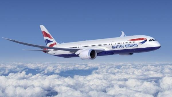 Καλαμάτα και Χανιά οι δύο νέοι ελληνικοί προορισμοί της British Airways