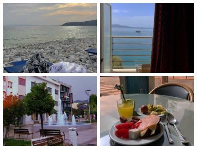 H εξόρμηση ενός Κορεάτη travel blogger στη Μεσσηνία (Φωτογραφίες)