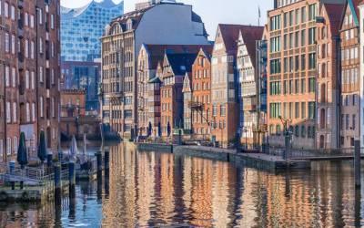 Αμβούργο - Μια πόλη του γερμανικού βορρά με θαλασσινή γοητεία (Βίντεο+φωτογραφίες)