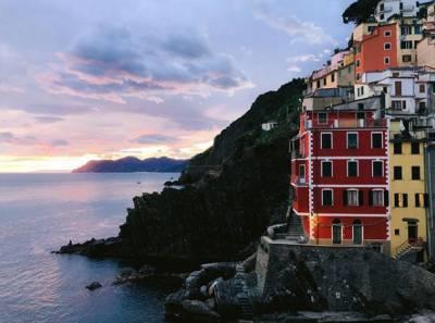 Riomaggiore - Ένα από τα ομορφότερα χωριά της Ευρώπης (Βίντεο+φωτογραφίες)