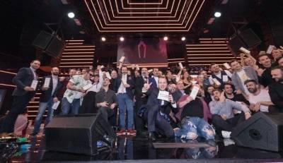 Αθηνόραμα Bar Awards 2019: Αυτά είναι τα καλύτερα μπαρ στην Ελλάδα (φωτο)