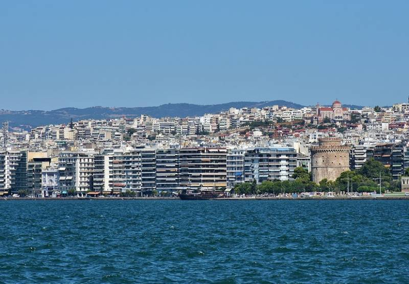 16af181fe0f7 ABTA - H Θεσσαλονίκη στους top προορισμούς για το 2019 - TRAVEL