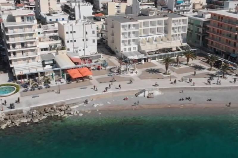 Ανακαλύπτοντας το Λουτράκι - Τη διάσημη λουτρόπολη της Πελοποννήσου (Βίντεο)