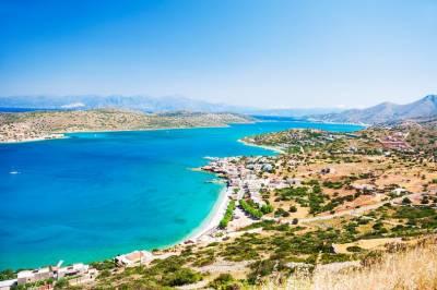 Mirror: Η Κρήτη ο πιο ποθητός προορισμός για τους Βρετανούς μετά το lockdown (pics)
