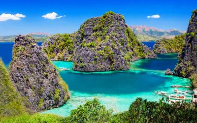 Travel+Leisure: Μια ελληνική παραλία στα πιο «μπλε» σημεία του κόσμου (pics)