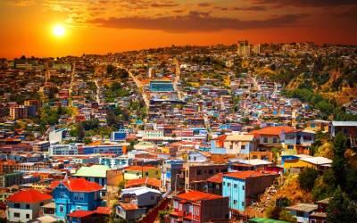 Χιλή - Περιπλάνηση εκεί... που τελειώνει η γη (Βίντεο+φωτογραφίες)