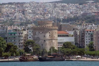 Ποιοι επισκέπτονται τη Θεσσαλονίκη για το Πάσχα