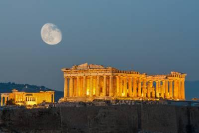 Trip Advisor: Τα 10 δημοφιλέστερα μνημεία της Ελλάδας (pics)