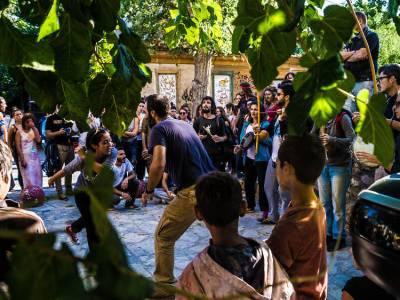 Time Out: Αθηναϊκή γειτονιά ανάμεσα στις 50 πιο cool του κόσμου (pics)