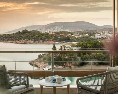 Forbes: Ελληνικό ξενοδοχείο στις κορυφαίες αφίξεις παγκοσμίως για το 2019