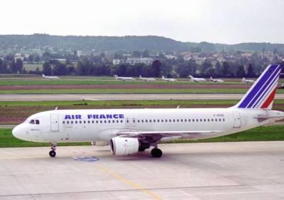 Air France: Απευθείας πτήσεις Παρίσι-Ηράκλειο, το καλοκαίρι