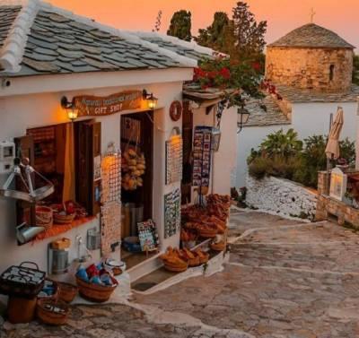 Αλόννησος, Δυτική Σάμος και Σουφλί οι ελληνικές υποψηφιότητες στην πρωτοβουλία «Best Tourism Villages»