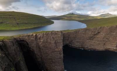 Νησιά Φερόε - Ένα εντυπωσιακό μέρος στον Ατλαντικό (Βίντεο+φωτογραφίες)