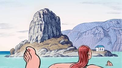 Αφιέρωμα των New York Times στα ελληνικά νησιά