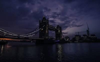 Timelapse: H μοναδική Tower Bridge του Λονδίνου (Βίντεο)