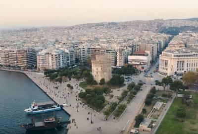 Η Wanderlust Greece ταξίδεψε στη Θεσσαλονίκη (Βίντεο)