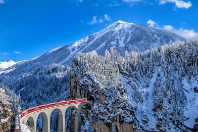 Lonely Planet: Τα καλύτερα ταξίδια με τρένο στην Ευρώπη (pics)